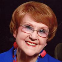 Eunice Joyce Payne