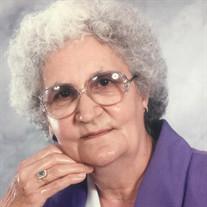 Kathleen Tackett