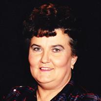 Bobbie Bonner