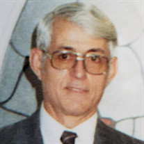 Leland Ray Crane