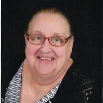 Constance  Faye Scheneberg
