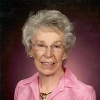 Marjorie L. Marschall