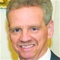 Michael John Tousignant