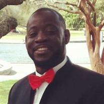 Mr. Quinton Jerome Carter Jr.
