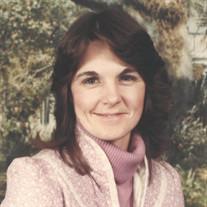Mary Helen Hernandez