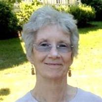 Judith Borton Neuman