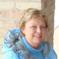 Patricia  Jane McKeown