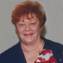 Judy Ann Bradley