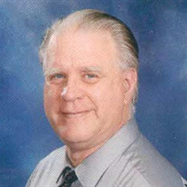 Mr. Larry Karns