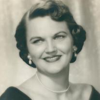 Evelyn Rebecca Branch Owen