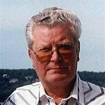 Charles Lindsey