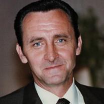 Donald Lee Manning