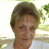 Judith Karen McElvany