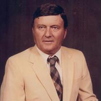 John Leroyce Strawser