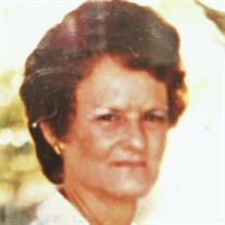 Dorothy L. Gafford