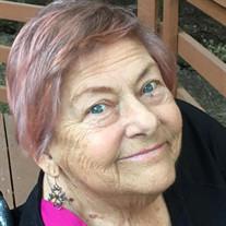 Patsy Ann Girard