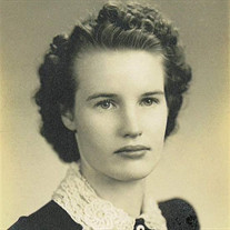 Betty Jane O'Hara
