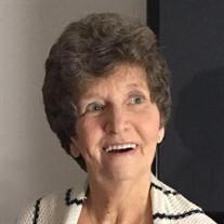 Mary Jane Hanshaw