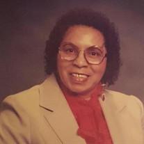 MOTHER NAOMIA BELL HOGAN