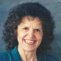 Jeanette F. DuBois