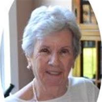 Kathryn Louise Green