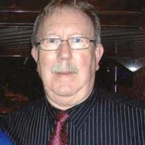 Steven Howard Nicholson