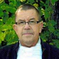 Dennis W. Copenhaver