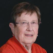 Dorothy Ann Hausermann