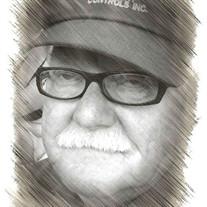 Cecil Ellwood Ames Sr.