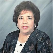 Guadalupe L. Alvidrez