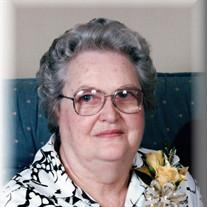 Mrs. Tennie Irene Dietsch