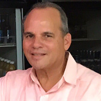 Reynaldo Marquez