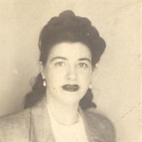 Mrs. Elsie Kucera