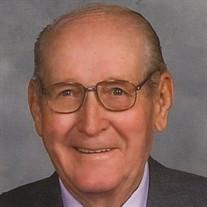 Willard Irving Lee