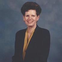 Mrs. Mary Shepherd Stewart