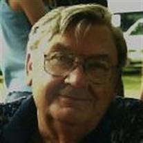 Norman Walter Fenske