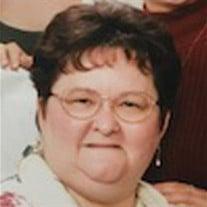 Linda Anne Williams