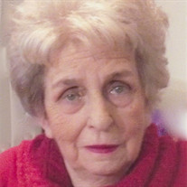 Betty Sue Cundiff Haycraft