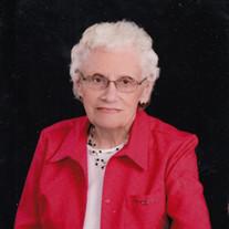 Lorraine F. Schrubbe