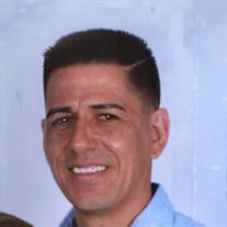 Alberto Portales Fernandez