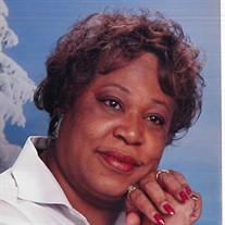 Mrs. Alma Jean Harrilal