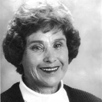 Marilyn E. Carmichael