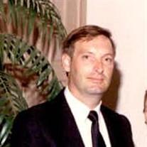 John Wayne Peters