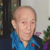 Enrico M. Trezza