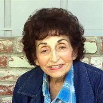 Dolores M. Souza