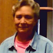 Sharolyn P. Tackett