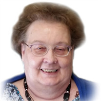 Patricia Weeks Barnett
