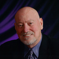 Robert  R.B. Grenwelge Jr.