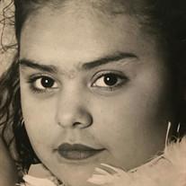 Trish Brenda Martinez