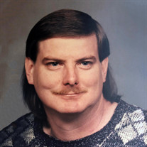 Mr. Ray Brian McFarland